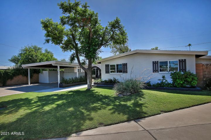 7303 E CYPRESS Street, Scottsdale, AZ 85257
