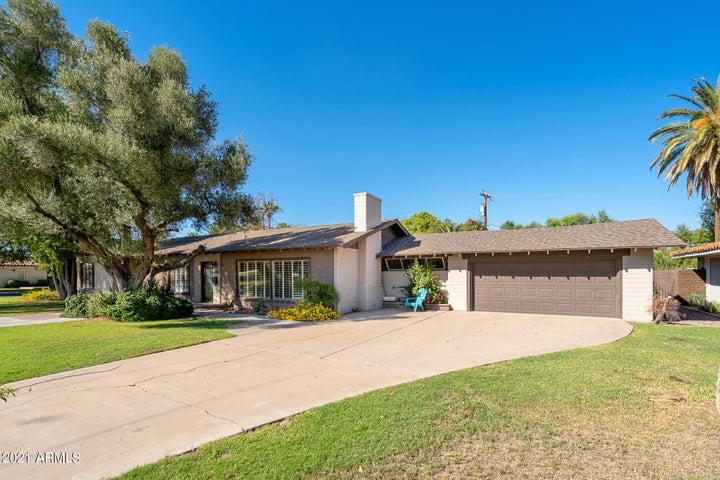 1144 W EDGEMONT Avenue, Phoenix, AZ 85007