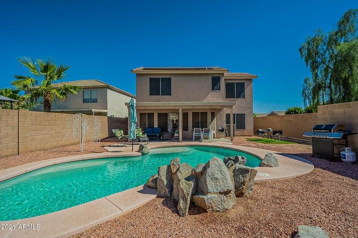 12830 W ASH Street, El Mirage, AZ 85335