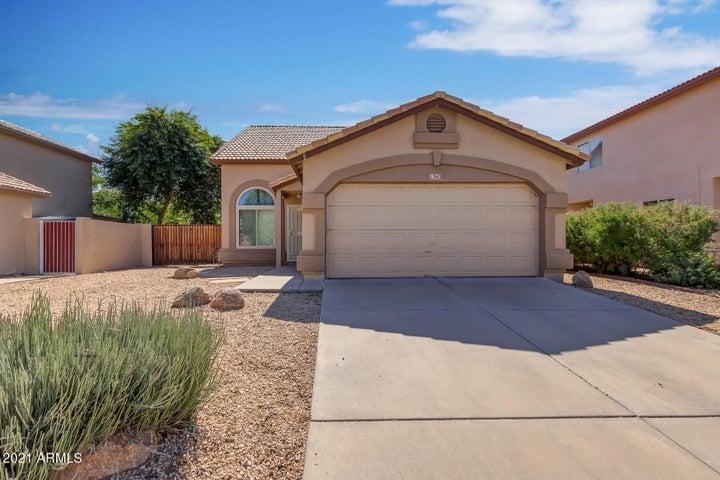 1343 W GLENMERE Drive, Chandler, AZ 85224