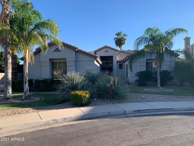 2471 W MULBERRY Drive, Chandler, AZ 85286