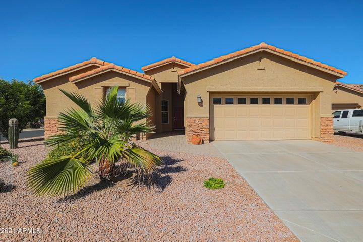 10334 E CHERRYWOOD Court, Sun Lakes, AZ 85248