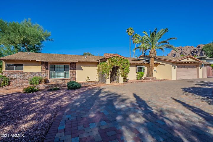 4420 E Vermont Ave Avenue N, Phoenix, AZ 85018