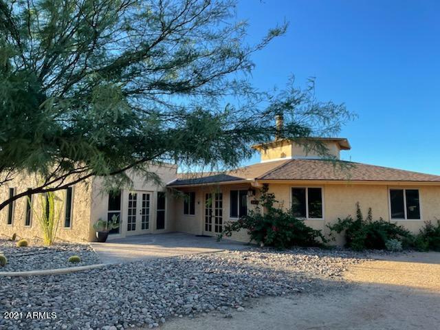 6232 E WINDSTONE Trail, Cave Creek, AZ 85331