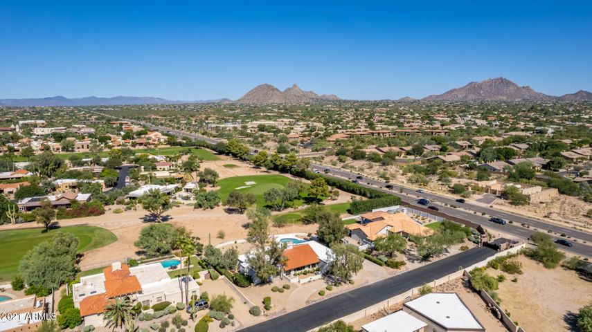 8724 E COUNTRY CLUB Trail, Scottsdale, AZ 85255