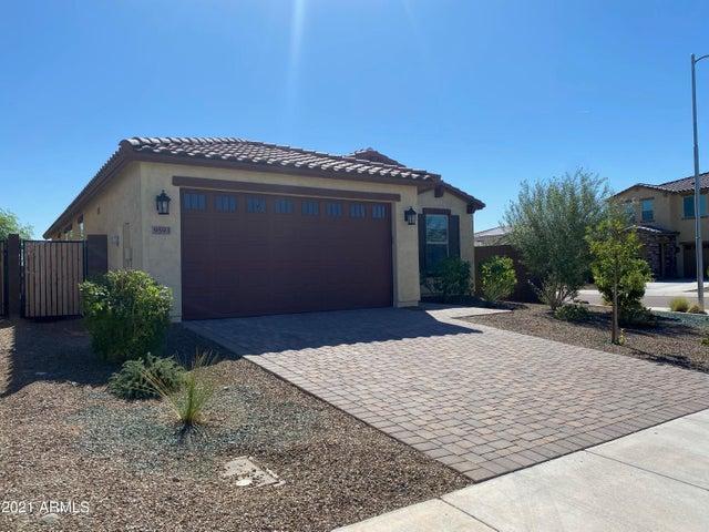 9593 W CASHMAN Drive, Peoria, AZ 85383