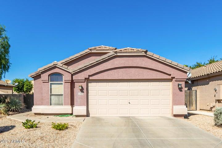 42484 W BUNKER Drive, Maricopa, AZ 85138