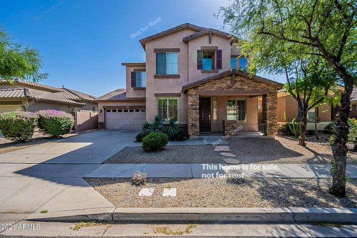 3419 W LEISURE Lane, Phoenix, AZ 85086