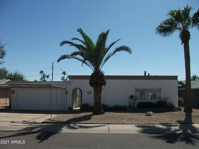 8725 E VISTA Drive, Scottsdale, AZ 85250