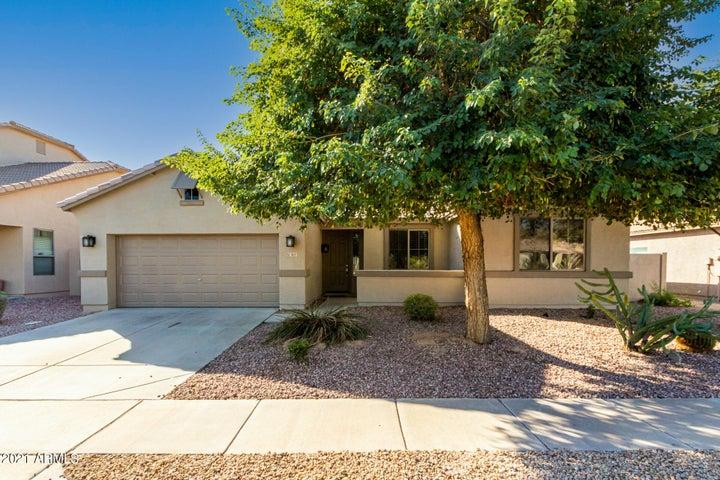 1823 E VALENCIA Drive, Phoenix, AZ 85042