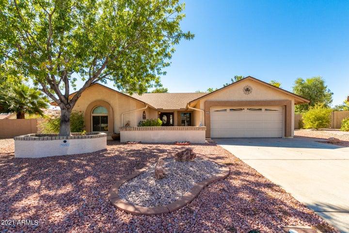 9851 W ORAIBI Drive, Peoria, AZ 85382