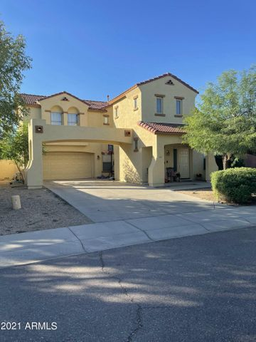 8537 W Preston Lane, Tolleson, AZ 85353