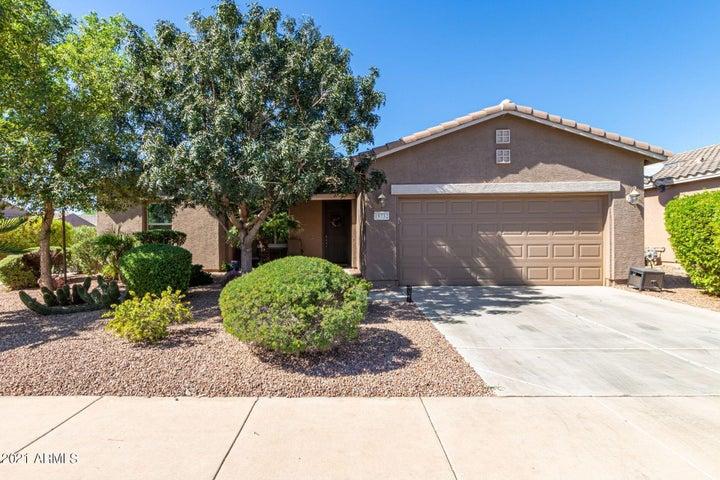 19732 N PUFFIN Drive, Maricopa, AZ 85138