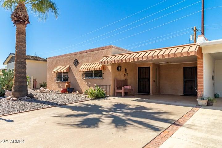 4834 N 74TH Place, Scottsdale, AZ 85251