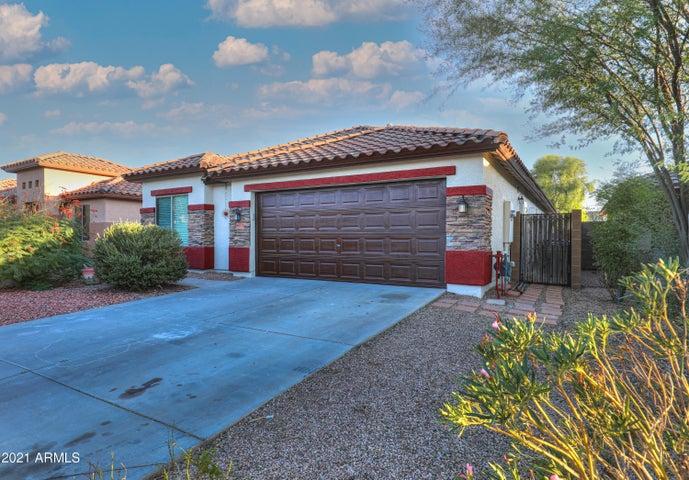 46023 W STARLIGHT Drive, Maricopa, AZ 85139