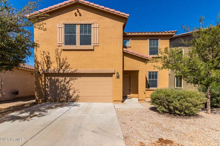44206 W KRAMER Lane, Maricopa, AZ 85138