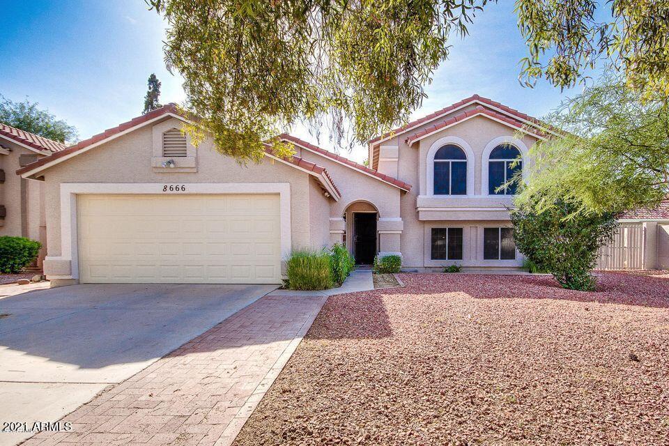 8666 S MAPLE Avenue, Tempe, AZ 85284