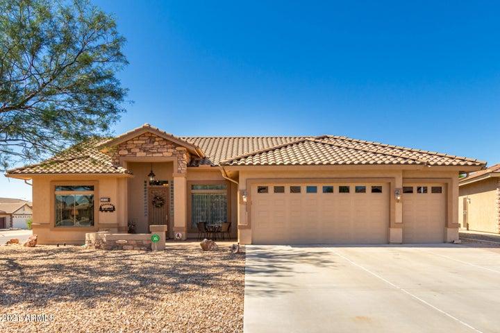 2838 S CHERRYWOOD Circle, Mesa, AZ 85212