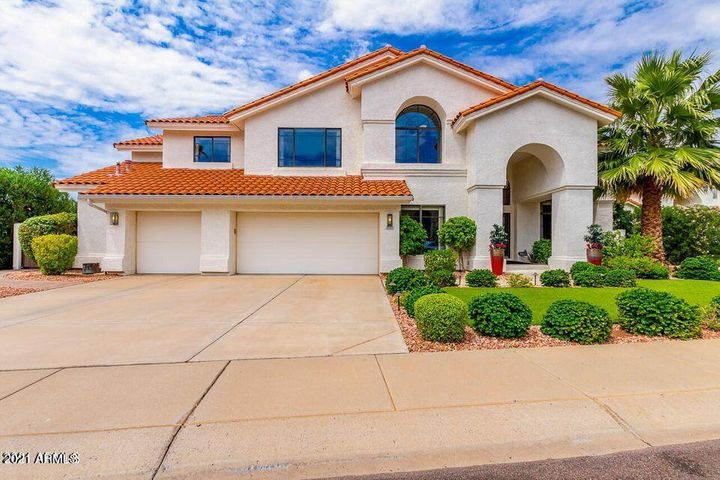 9060 N 108TH Way, Scottsdale, AZ 85259