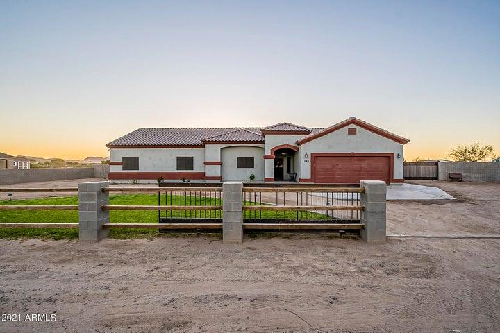 13404 S 209TH Avenue, Buckeye, AZ 85326