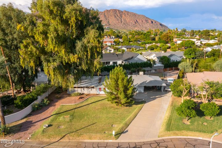 5420 E Calle Tuberia, Phoenix, AZ 85018