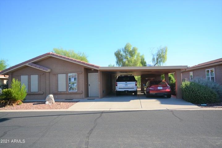 7373 E US Highway 60, 42, Gold Canyon, AZ 85118