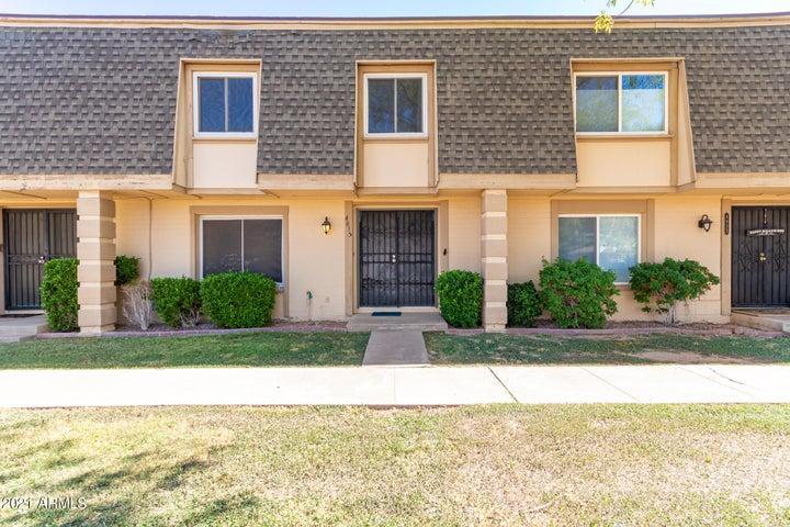 4835 N GRANITE REEF Road, Scottsdale, AZ 85251