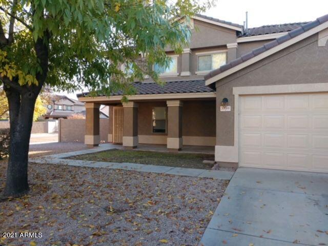 3898 S PONDEROSA Drive, Gilbert, AZ 85297