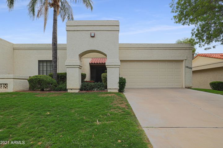 10545 E GOLD DUST Circle, Scottsdale, AZ 85258
