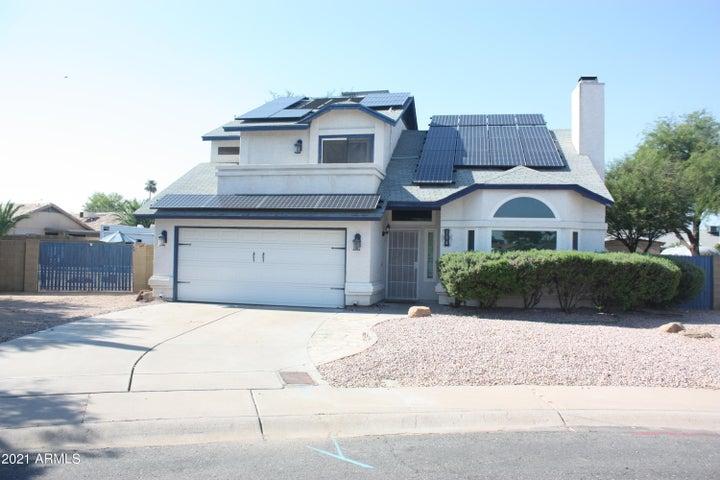 134 S ELM Street, Chandler, AZ 85226