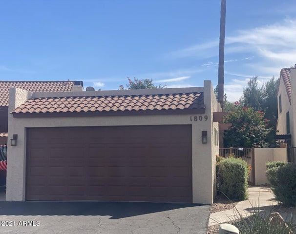 1809 S TORRE MOLINOS Circle, Tempe, AZ 85281