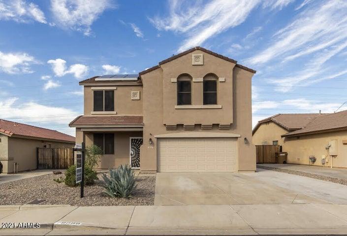 8088 N 110TH Drive, Peoria, AZ 85345