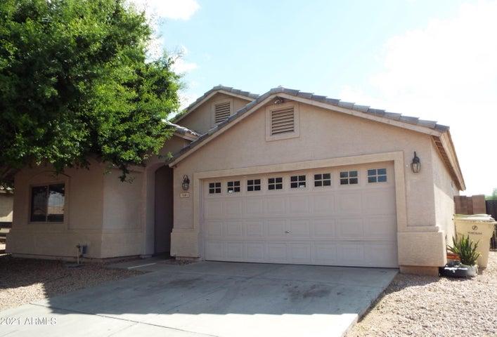 7661 W VERMONT Avenue, Glendale, AZ 85303
