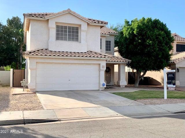 2430 S APACHE Drive, Chandler, AZ 85286