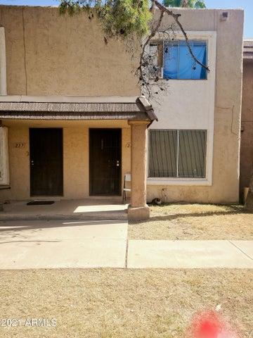 7126 N 19TH Avenue, 238, Phoenix, AZ 85021