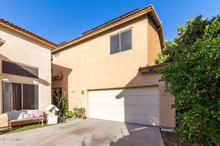 3804 W OREGON Avenue, Phoenix, AZ 85019