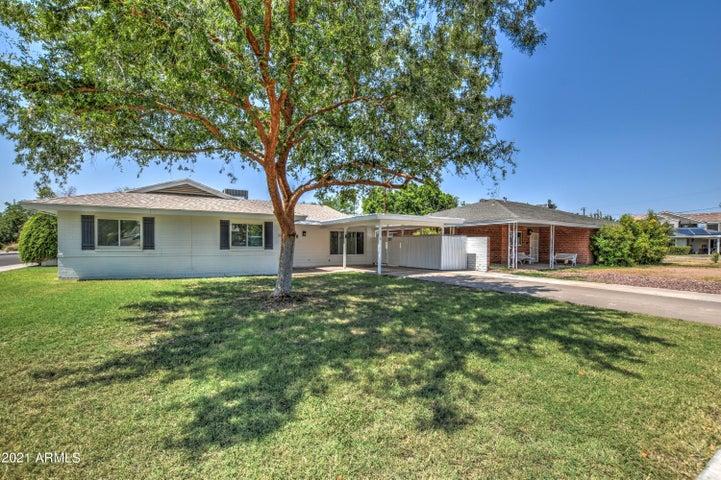 4502 N 2ND Avenue, Phoenix, AZ 85013