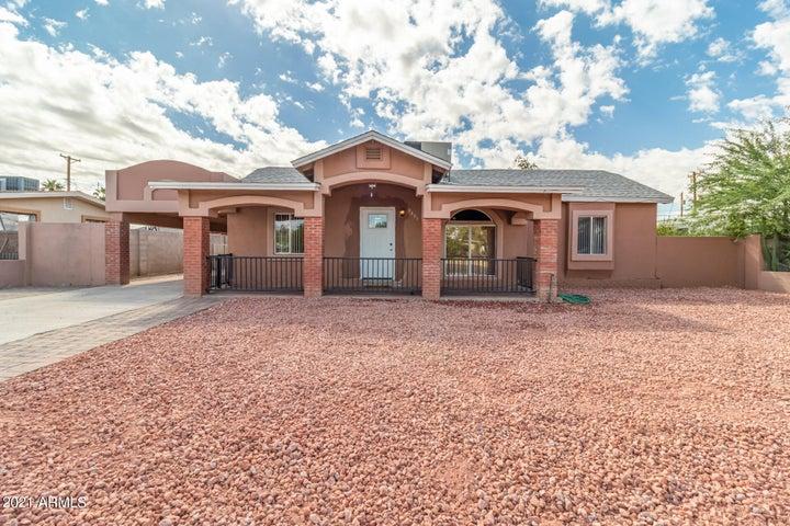 9807 E UNIVERSITY Drive, Mesa, AZ 85207