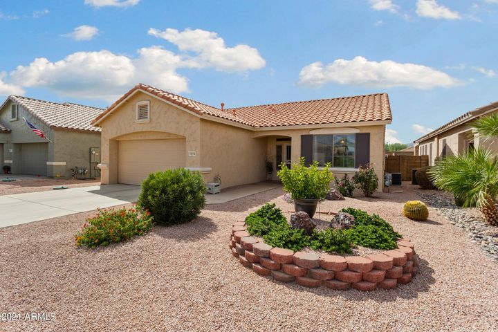 Welcome to 18214 N Coconino Dr.