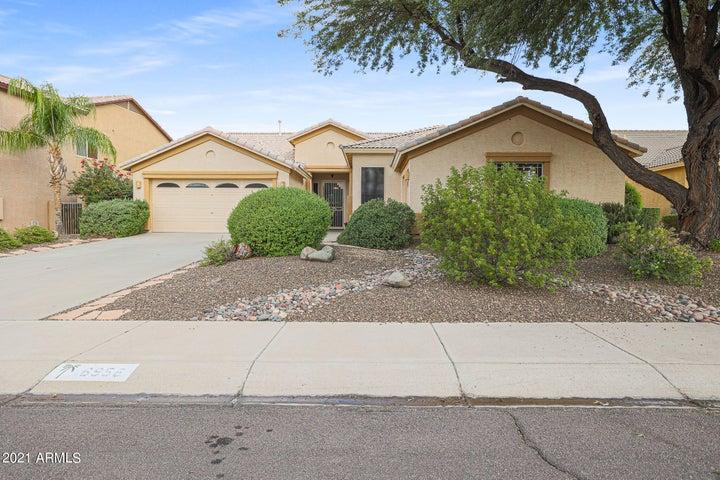 6956 W HONEYSUCKLE Drive, Peoria, AZ 85383