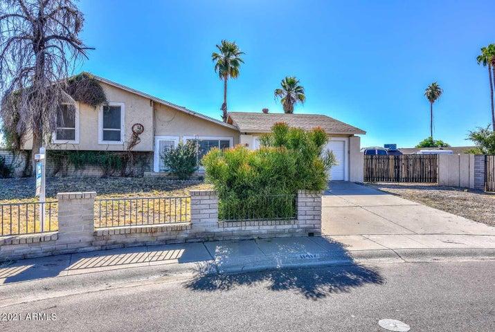 11417 N 51ST Drive, Glendale, AZ 85304