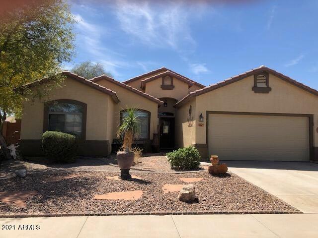 1141 E RACINE Drive, Casa Grande, AZ 85122