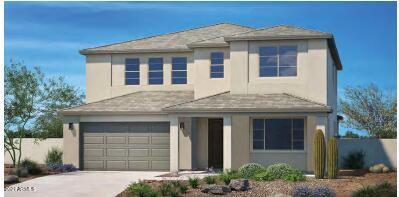 5951 N 189TH Drive, Litchfield Park, AZ 85340
