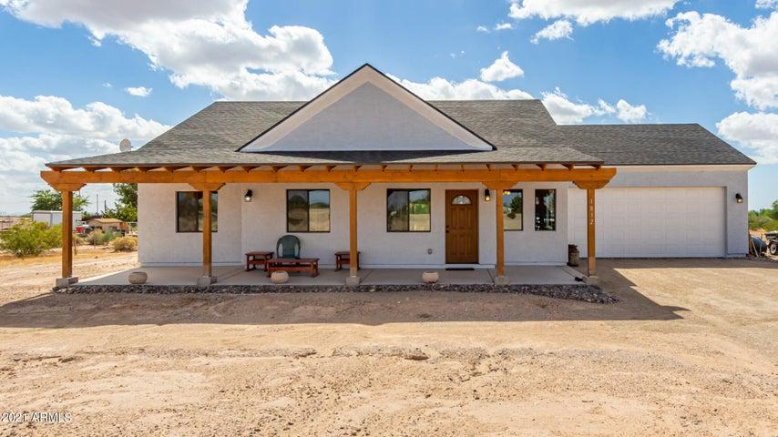 1832 S 353RD Avenue, Tonopah, AZ 85354
