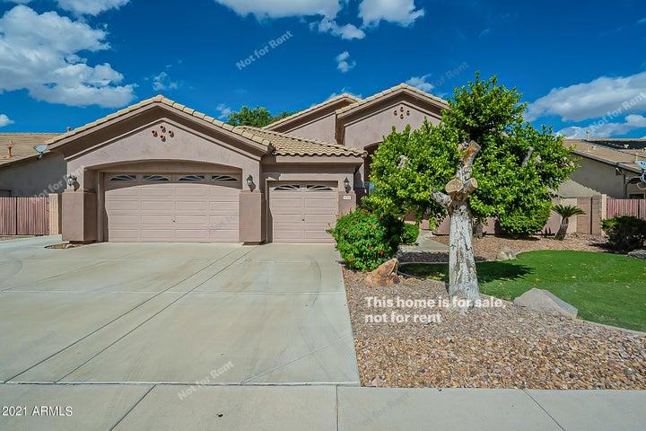 8044 W LOUISE Drive, Peoria, AZ 85383