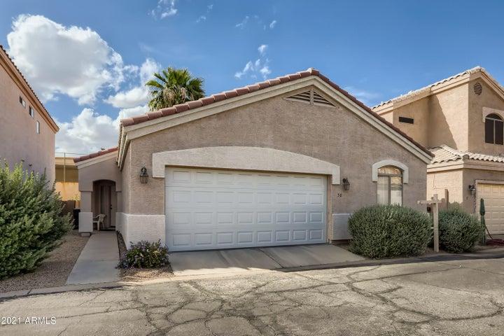 1750 W UNION HILLS Drive, 58, Phoenix, AZ 85027