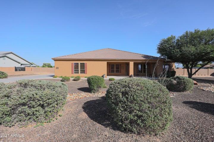 2513 S 199TH Avenue, Buckeye, AZ 85326