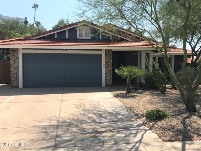 14209 N 22ND Street, Phoenix, AZ 85022