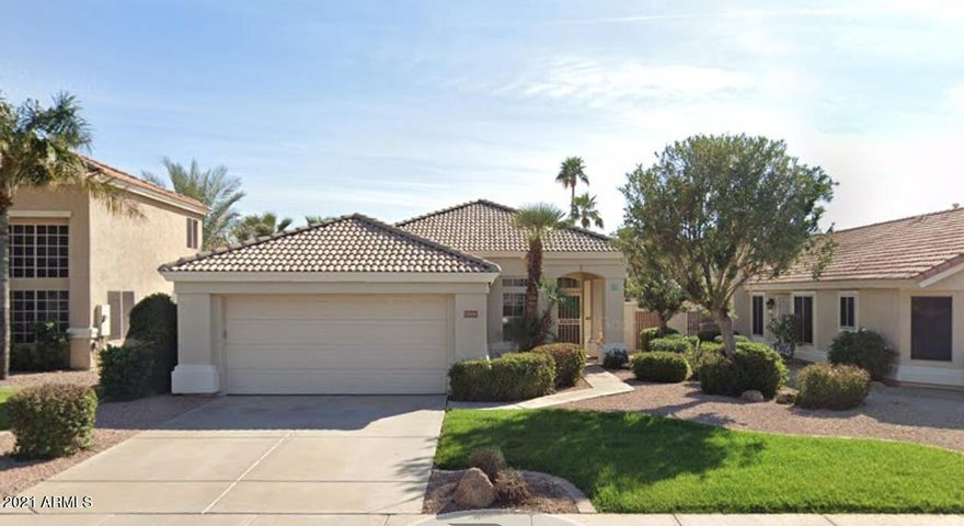 13179 W CYPRESS Street, Goodyear, AZ 85395