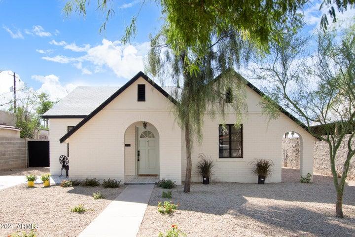 1421 E DIAMOND Street, Phoenix, AZ 85006